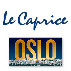 Book Oslo + 2 Course Pre-Theatre Dinner at Le Caprice Tickets
