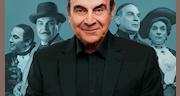 Book David Suchet - Poirot and More, A Retrospective Tickets