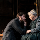 Richard Armitage, Anna Calder-Marshall in Uncle Vanya, Harold Pinter Theatre - photos by Johan Persson