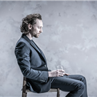 Tom Hiddleston in Betrayal at the Harold Pinter Theatre Photo Credit: Marc Brenner
