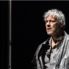 Rupert Graves in The Room/Victoria Station/ Family Voices at The Harold Pinter Theatre, London. Photo credit: Marc Brenner
