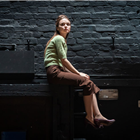 Jessica Barden, Pinter 4, Pinter at the Pinter, photo credit Marc Brenner