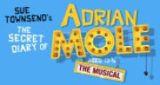 Book Sue Townsend's The Secret Diary of Adrian Mole Aged 13 ¾ Tickets
