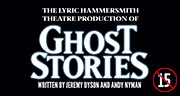 Book Ghost Stories + Free Cocktail at The Escapologist Bar Tickets