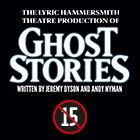 Book Ghost Stories Tickets
