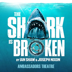 Book The Shark Is Broken Tickets