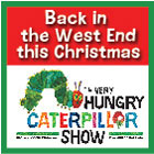 Book The Very Hungry Caterpillar + Entry to the SEA LIFE London Aquarium Tickets