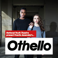 Book Othello Tickets