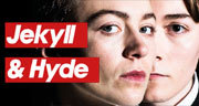 Book Jekyll & Hyde Tickets