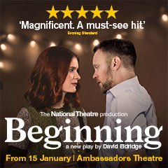 Book Beginning Tickets