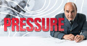 Book Pressure + 2 Course Post-Theatre Dinner at The Ivy Tickets