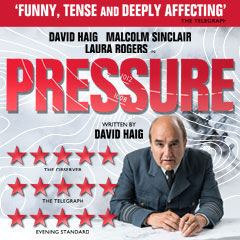 Book Pressure Tickets