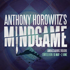 Book Mindgame Tickets