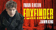 Book Foxfinder Tickets