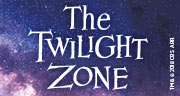 Book The Twilight Zone Tickets