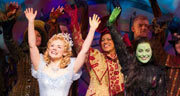Read More - Wicked continues enchanting theatregoers, extends to April 2014