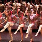 Read More - Sensational Reviews for A Chorus Line at London Palladium