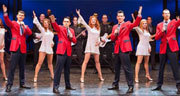 Read More - Bye Bye Baby! Jersey Boys moving to the Piccadilly Theatre
