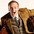 Read More - Owain Arthur returns to One Man, Two Guvnors