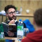 Director Timothy Sheader. Photo: Tommy Ga-Ken Wan