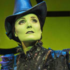 Read More - PHOTOS: First Look at Kerry Ellis in Wicked