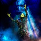 Kerry Ellis (Elphaba). Photo by Matt Crockett.