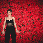 Tamsin Greig (Pepa). Photo by Darren Bell for ATG.