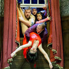 Read More - The Play That Goes Wrong extends to February 2016