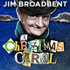 Read More - Jim Broadbent stars in A Christmas Carol at the Noel Coward 2015