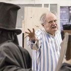 Read More - PHOTOS: Behind the scenes in A Christmas Carol rehearsals 2015