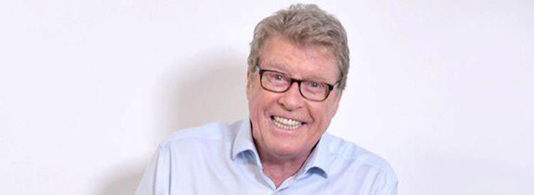 Michael Crawford Stars In The Go Between At The Apollo