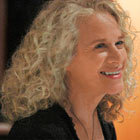 Read More - Carole King to play concert in London