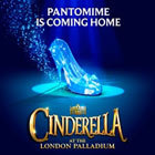 Read More - Cinderella panto coming to the London Palladium Christmas 2016