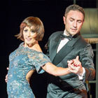 Read More - Vincent Simone & Flavia Cacace bring The Last Tango to the West End