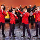 Read More - Jersey Boys plays final performance Sunday 26th March 2017