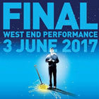 Read More - The Curious Incident will play final performance 3 June 2017