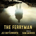 Read More - Jez Butterworth