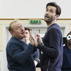 Read More - PHOTOS: David Tennant in Don Juan in Soho rehearsals