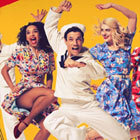 Read More - Casting announced for On The Town at the Open Air Theatre
