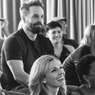 Read More - PHOTOS: Katherine Jenkins & Alfie Boe in Carousel rehearsals