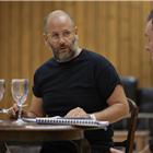 Jacob Krichefski in Oslo rehearsals. Photo by Brinkhoff & Mogenberg