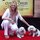 Read More - West End Stars & their pets: Sonia Friedman with Teddy and Buddy