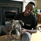 Read More - West End Stars & their pets: Dreamgirls