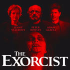 Read More - Jenny Seagrove, Peter Bowles & Adam Garcia join The Exorcist cast