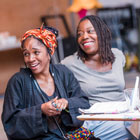 Read More - PHOTOS: Behind the scenes at The Seagull rehearsals