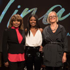 Read More - Adrienne Warren to star in Tina The Musical