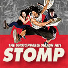 Read More - Stomp to play final performance on 7 January 2018