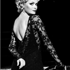 Sarah Soetaert as Roxie Hart in CHICAGO. Credit: Catherine Ashmore.