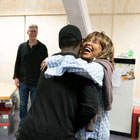 Read More - PHOTOS: Behind the scenes at TINA - The Tina Turner Musical rehearsals
