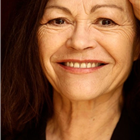 Annick Le Goff stars in the West End production of Tartuffe